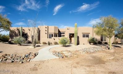 7070 E Lowden Drive, Scottsdale, AZ 85266 - MLS#: 5865955