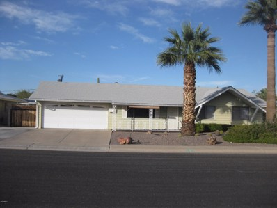11801 N Capri Drive, Sun City, AZ 85351 - MLS#: 5865965