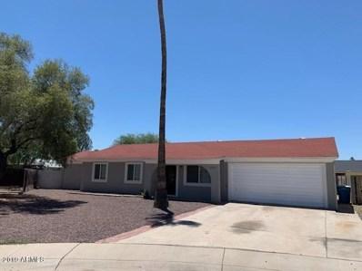 3523 E Everett Drive, Phoenix, AZ 85032 - #: 5865995