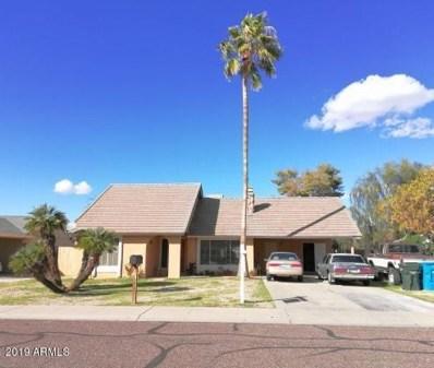 9002 W Whitton Avenue, Phoenix, AZ 85037 - #: 5866007