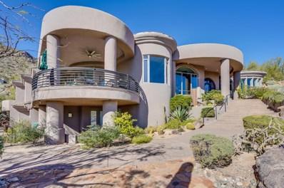 6008 E Sage Drive, Paradise Valley, AZ 85253 - #: 5866015