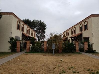 2211 W Turney Avenue UNIT D, Phoenix, AZ 85015 - MLS#: 5866070