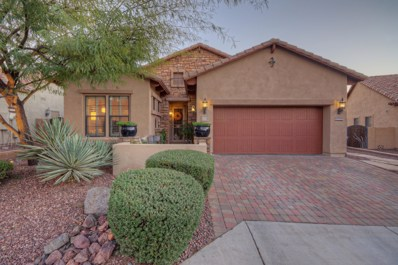 7233 E Nance Street, Mesa, AZ 85207 - MLS#: 5866082