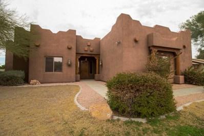 6658 E Brown Road, Mesa, AZ 85205 - MLS#: 5866103