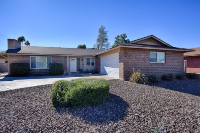 8449 E Bonita Drive, Scottsdale, AZ 85250 - MLS#: 5866108
