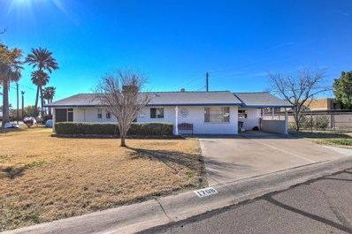 1708 N 46TH Street, Phoenix, AZ 85008 - MLS#: 5866124