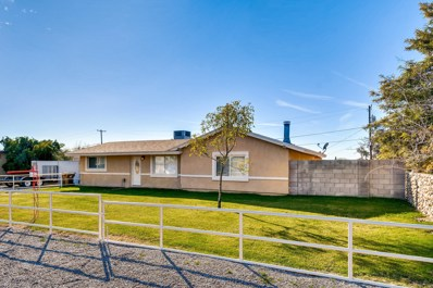 520 N 97TH Street, Mesa, AZ 85207 - MLS#: 5866148