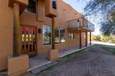 6431 E Barwick Drive, Cave Creek, AZ 85331 - MLS#: 5866179