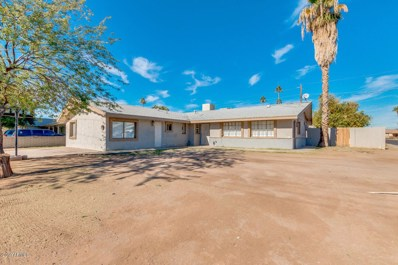 3928 W Orange Drive, Phoenix, AZ 85019 - MLS#: 5866192