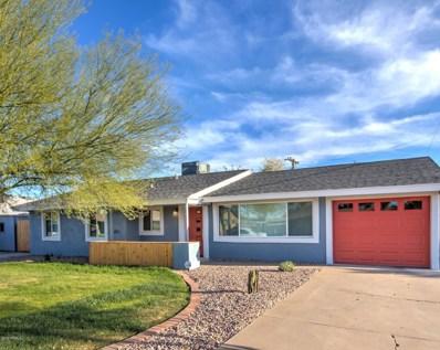 1421 W Orange Drive, Phoenix, AZ 85013 - MLS#: 5866197