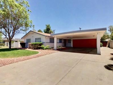 6111 N 22ND Drive, Phoenix, AZ 85015 - MLS#: 5866206