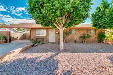 1237 W La Jolla Drive, Tempe, AZ 85282 - MLS#: 5866249