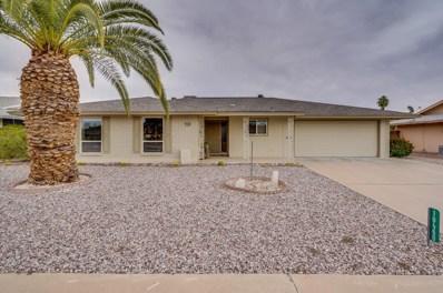 10460 W White Mountain Road, Sun City, AZ 85351 - MLS#: 5866309