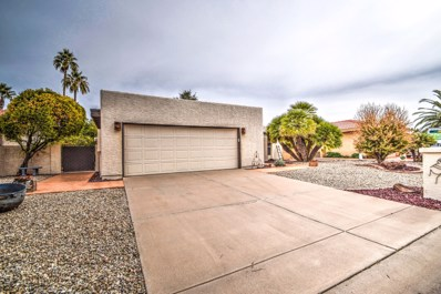 26421 S Truro Drive, Sun Lakes, AZ 85248 - #: 5866312