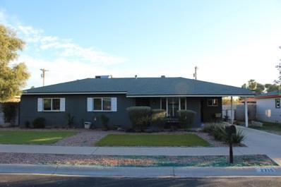 2715 E Edgemont Avenue, Phoenix, AZ 85008 - MLS#: 5866337