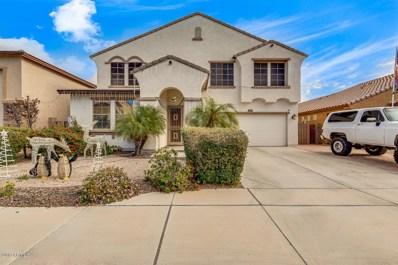 22907 N 121ST Drive, Sun City, AZ 85373 - #: 5866343