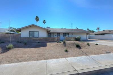 1117 E Alameda Drive, Tempe, AZ 85282 - MLS#: 5866360