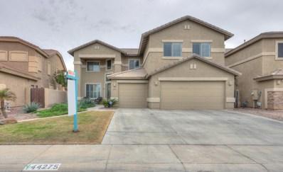 44275 W Mescal Street, Maricopa, AZ 85138 - #: 5866370