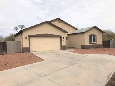 570 W Fairway Cove Drive, Casa Grande, AZ 85194 - MLS#: 5866373