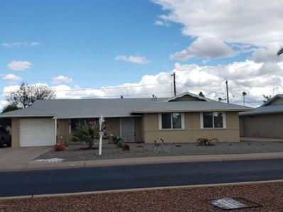 11016 W Alabama Avenue, Sun City, AZ 85351 - MLS#: 5866378
