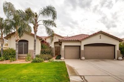 6717 S Crestview Drive, Gilbert, AZ 85298 - MLS#: 5866391