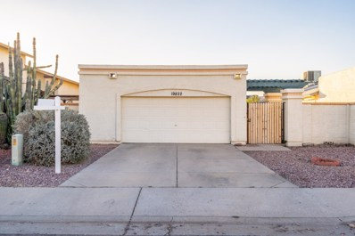 19822 N 48TH Lane, Glendale, AZ 85308 - MLS#: 5866406