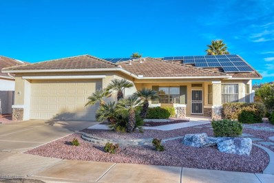 17918 W Legend Drive, Surprise, AZ 85374 - MLS#: 5866444