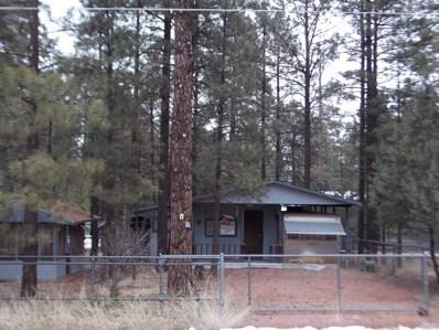 2180 S Woods Drive, Overgaard, AZ 85933 - #: 5866499