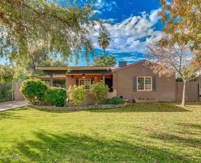 3818 N 11TH Avenue, Phoenix, AZ 85013 - MLS#: 5866508