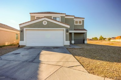 12441 W Scotts Drive, El Mirage, AZ 85335 - #: 5866509