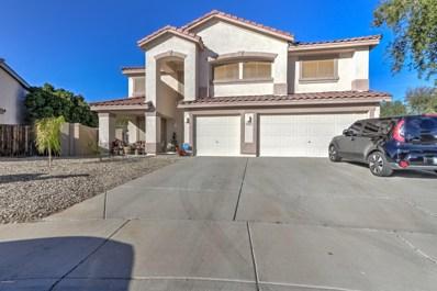 15572 W Evans Drive, Surprise, AZ 85379 - MLS#: 5866585
