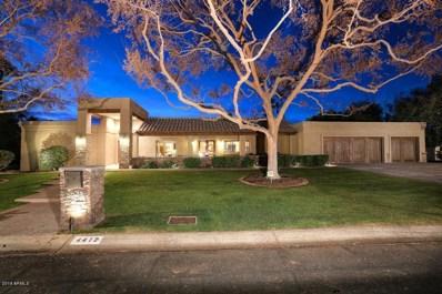 4412 E Onyx Avenue, Phoenix, AZ 85028 - MLS#: 5866612