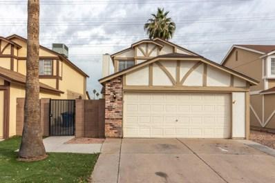 1915 S 39TH Street UNIT 34, Mesa, AZ 85206 - MLS#: 5866664