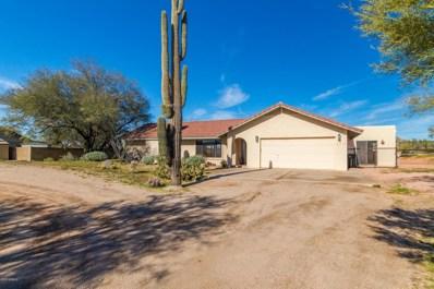 6218 E Lowden Drive E, Cave Creek, AZ 85331 - MLS#: 5866681