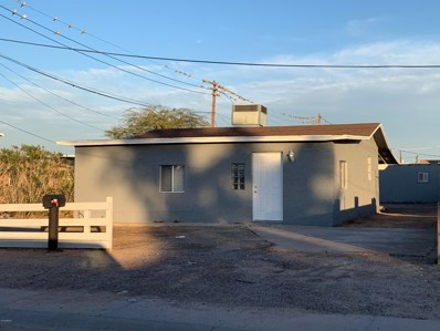 4131 S 4TH Street, Phoenix, AZ 85040 - MLS#: 5866688