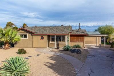 4505 N 9TH Street, Phoenix, AZ 85014 - MLS#: 5866700