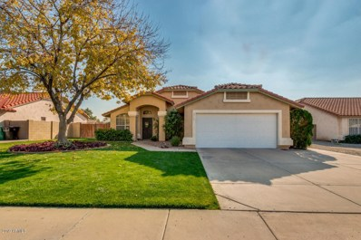 4717 E Encanto Street, Mesa, AZ 85205 - MLS#: 5866723