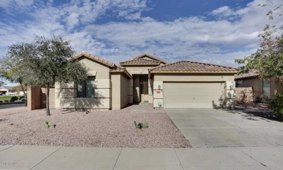 16896 W Bristol Lane, Surprise, AZ 85374 - #: 5866732