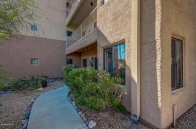 10401 N Saguaro Boulevard Unit 117, Fountain Hills, AZ 85268 - #: 5866786