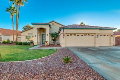 149 N Starboard Drive, Gilbert, AZ 85234 - MLS#: 5866794