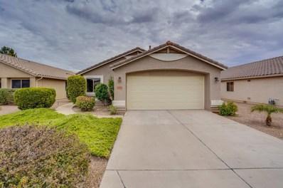 2661 S Milburn, Mesa, AZ 85209 - MLS#: 5866841