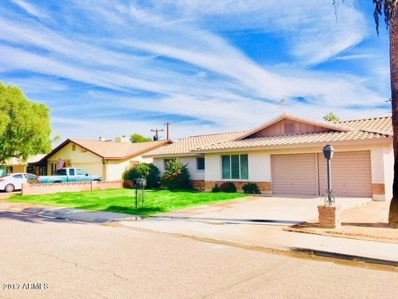 8001 N 17TH Drive, Phoenix, AZ 85021 - #: 5866842