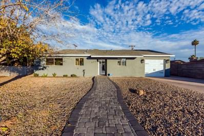 513 N 72ND Place, Scottsdale, AZ 85257 - MLS#: 5866870