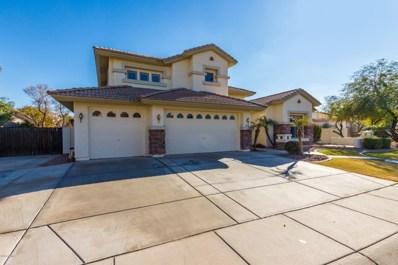 1541 E Indigo Drive, Chandler, AZ 85286 - MLS#: 5866888