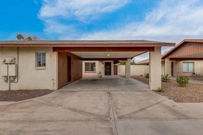 3332 S Roosevelt Street, Tempe, AZ 85282 - #: 5866898
