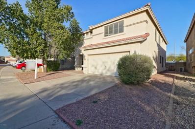 24811 N 37th Lane, Glendale, AZ 85310 - MLS#: 5866899