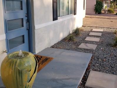 3839 N 33RD Street, Phoenix, AZ 85018 - #: 5866931