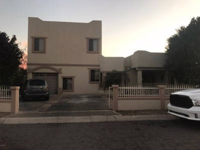 3407 E Monte Vista Road, Phoenix, AZ 85008 - MLS#: 5866947