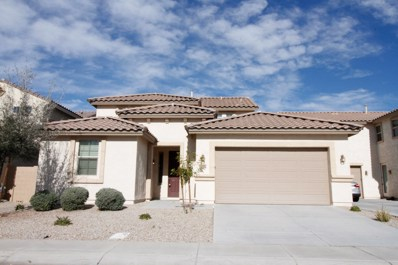 1692 W Homestead Drive, Chandler, AZ 85286 - MLS#: 5866962