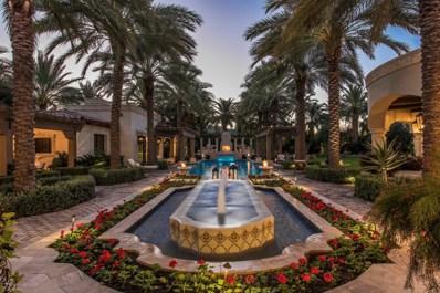 7801 N Calle Caballeros, Paradise Valley, AZ 85253 - MLS#: 5867012